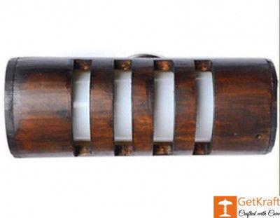 Bamboo Lamp(#507)-gallery-0