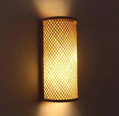 Bamboo Lamp(#534)-gallery-0