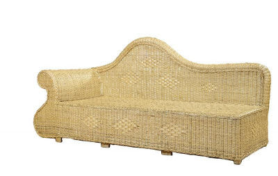 Cane Long Chair(#561)-gallery-0