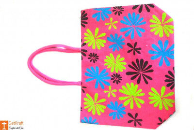 Multipurpose Eco-friendly Jute Bag(#654)-gallery-0