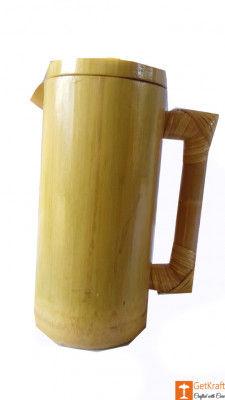 Bamboo Mug(#662)-gallery-0