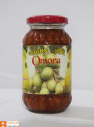Omora Indian Hog Plum Pickle(#749) - Getkraft.com