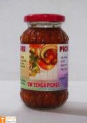 Ow Tenga - Elephant Apple Pickle 300g(#752) - Getkraft.com