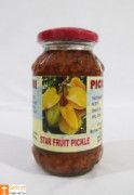 Carambola Star Fruit Pickle 300g(#755) - Getkraft.com