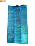 Handicraft Multipurpose Three-fold Elephant Grass Mat(#811) - Getkraft.com