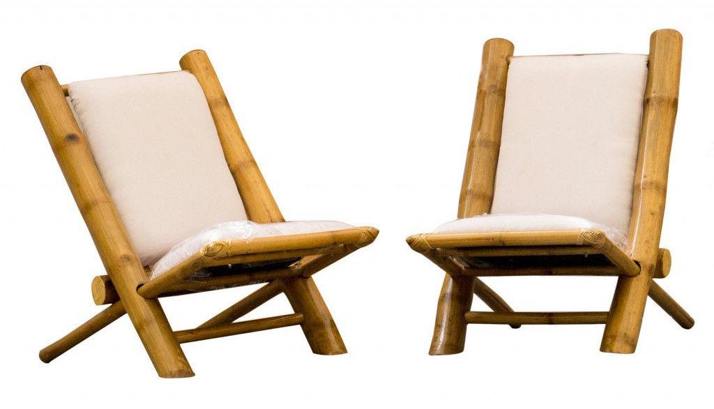 Outdoor Garden Lawn Backyard Bamboo, Is Bamboo Good For Outdoor Furniture