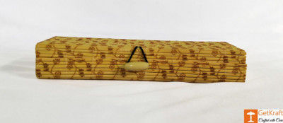 Bamboo Case for Sunglasses or Spectacles(#928)-gallery-0