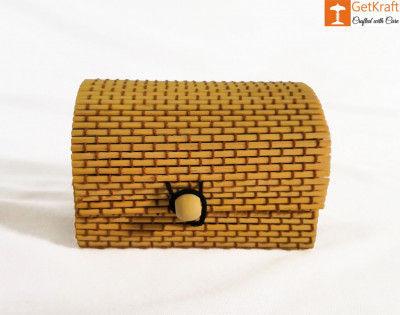 Bamboo Multipurpose Box(#930)-gallery-0