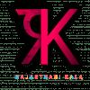 Rajasthani Kala logo - Getkraft.com