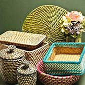 Cane Crafts Category - getkraft.com