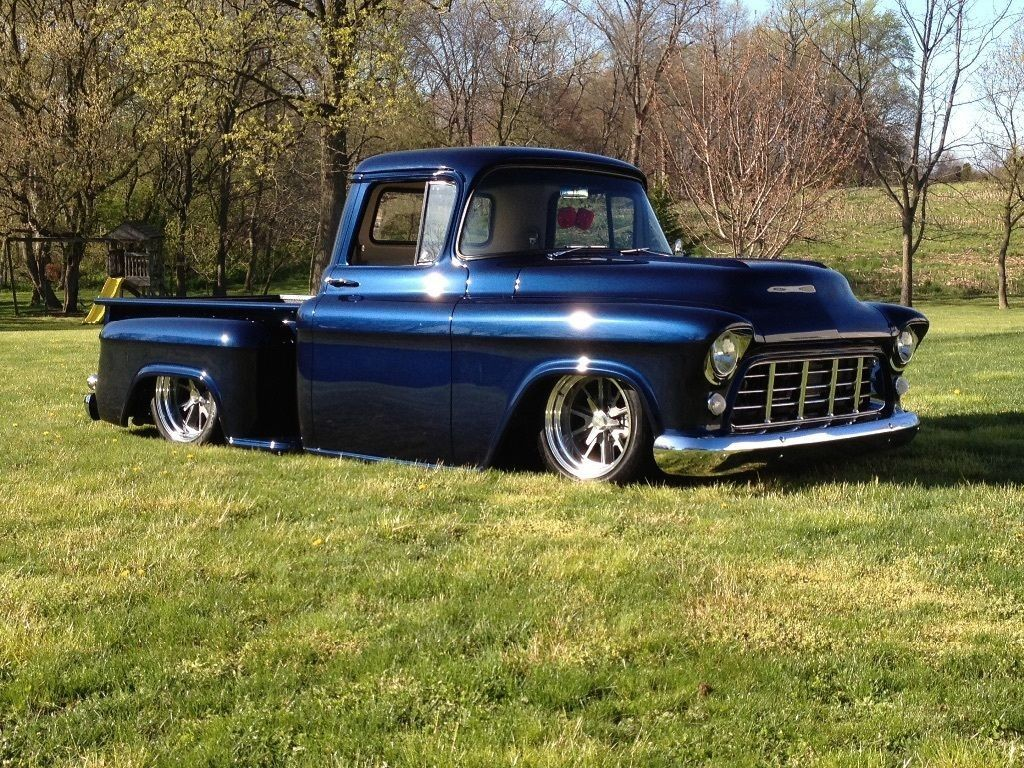 1957 Chevrolet 3100 1/2 ton Pickup truck