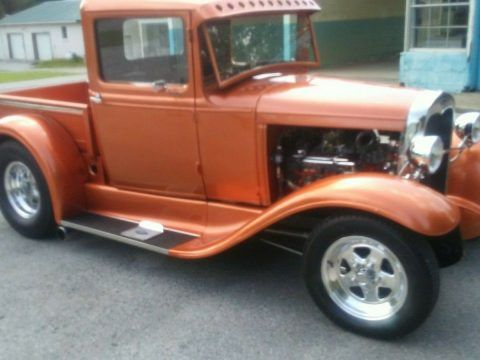 new parts 1931 Ford Model A custom for sale