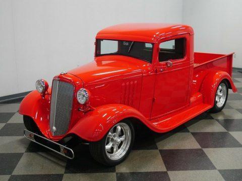 1935 Chevrolet Pickup custom [great looking worker] for sale
