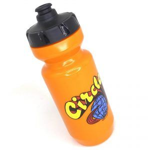 Circles Waterbottle