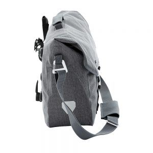 Ortlieb Commuter 2.0 Bicycle Pannier Grey
