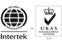 ISO 45001 logo