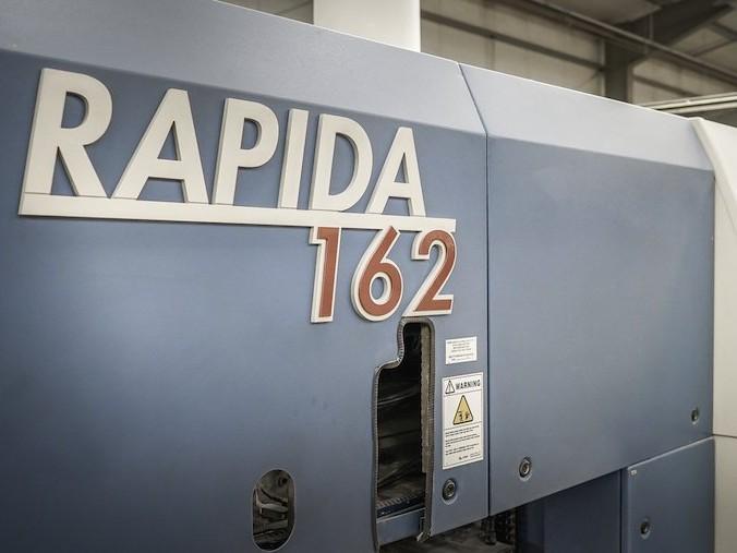 Dennis Maps KB162 large format litho printers Rapida 162 cropped