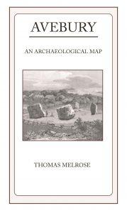 Avebury Map Cover