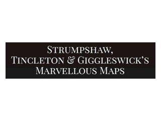 Marvellous Maps Logo