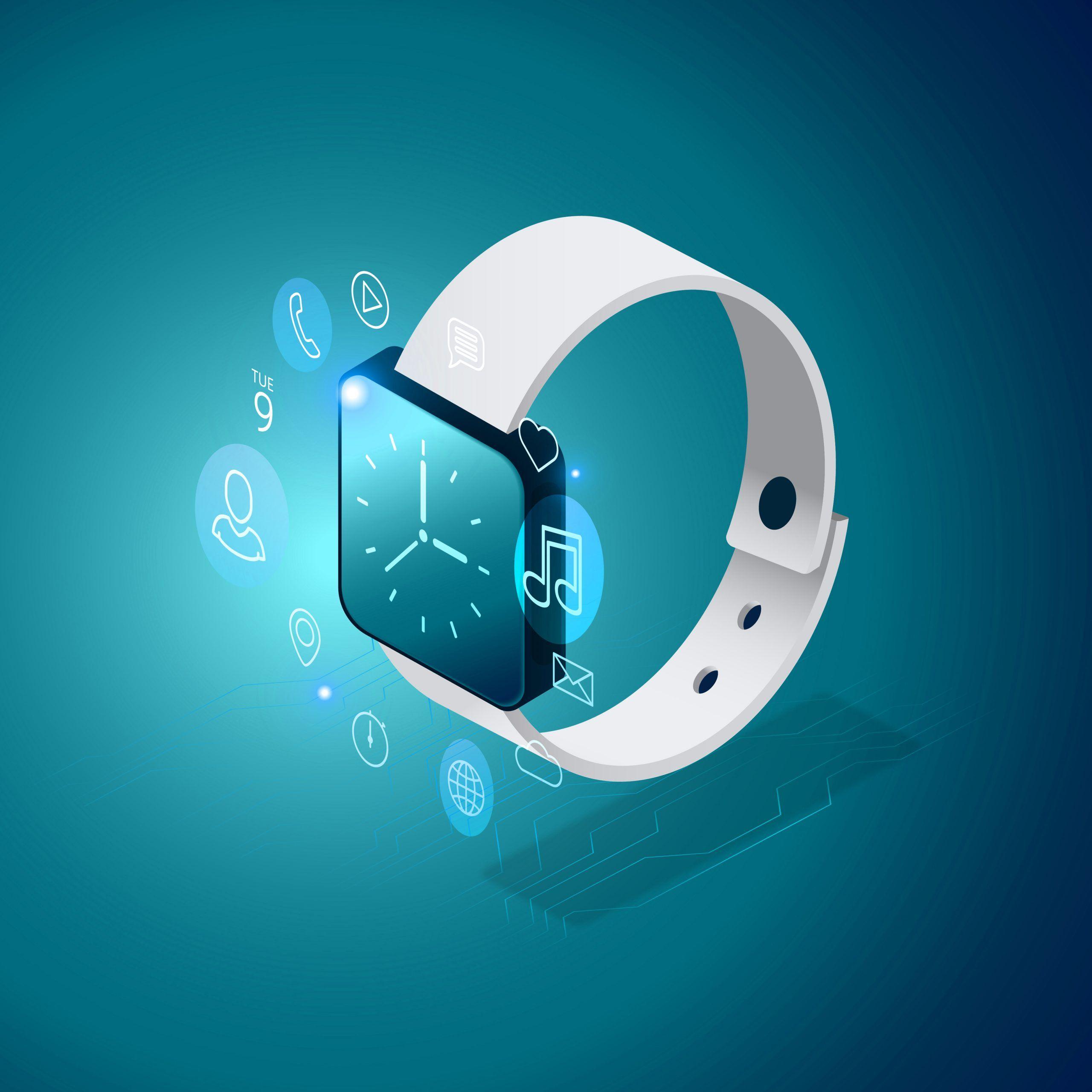apple watch app development service