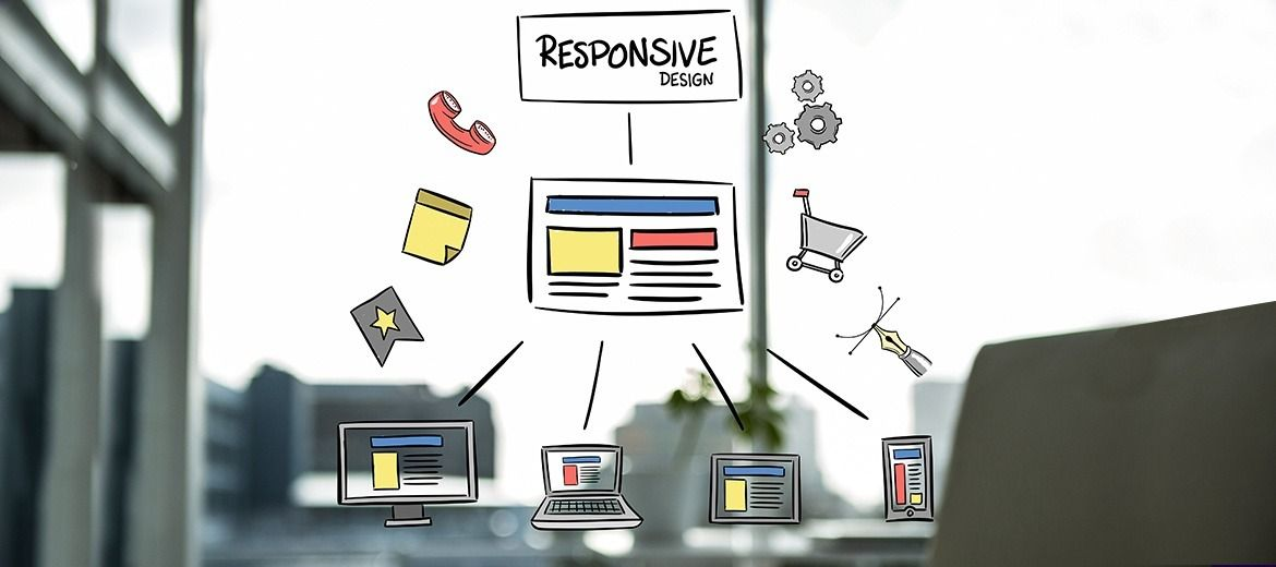 advantages of responsive web design that will help your business