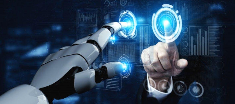 importance of Artificial Intelligence in web development