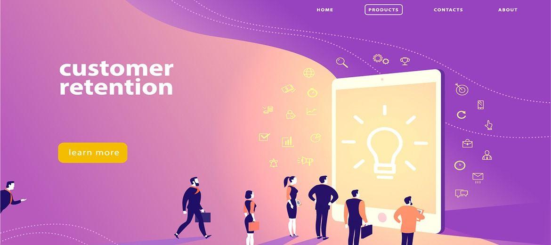 Strategies for improving user retention