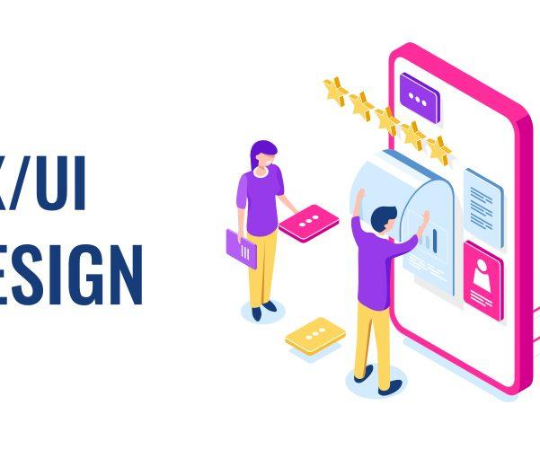 UI UX Design Development