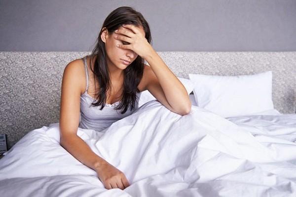 gangguan depresi mayor
