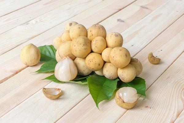 manfaat buah langsat untuk menjaga metabolisme tubuh