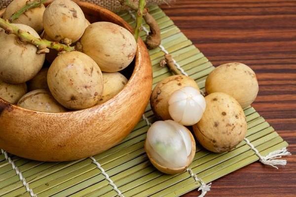 manfaat buah langsat untuk menurunkan risiko penyakit kardiovaskular