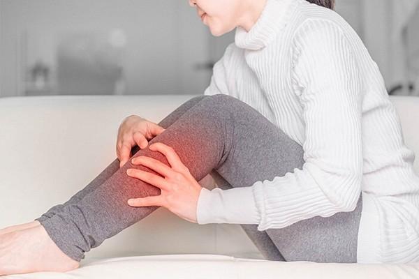 penyebab kram kaki