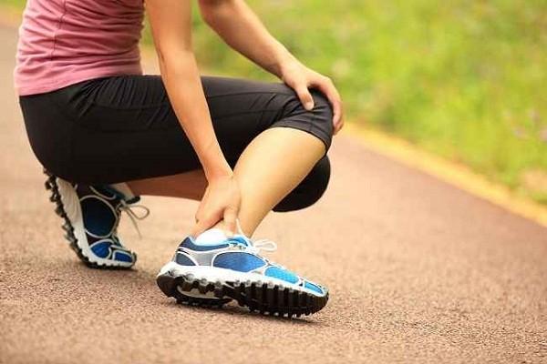 penyebab kram kaki dan cara mengatasi