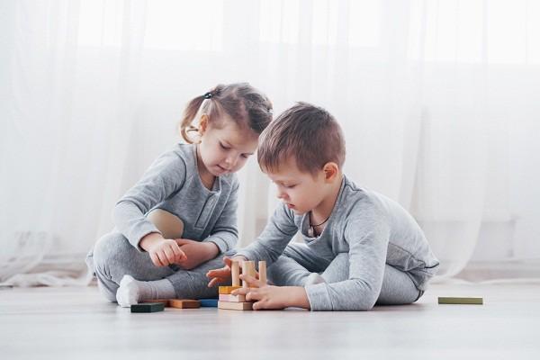 cara menjaga anak agar tetap sehat