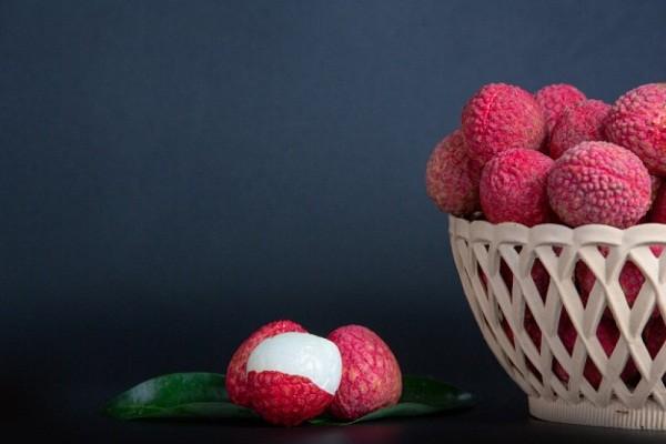 manfaat buah leci madu