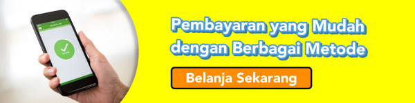 banner consideration payment bg yellow