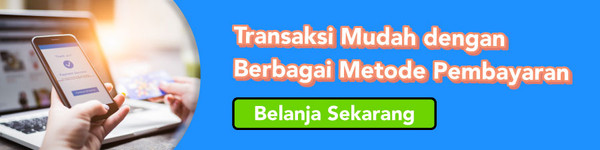 banner consideration transaksi mudah bg blue