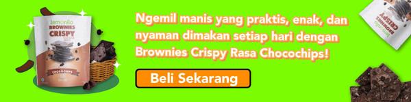 banner decision ngemil manis praktis chocochips bg lime orange