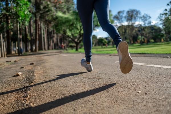 Tips Untuk Jalan Pagi Atau Lari Pagi