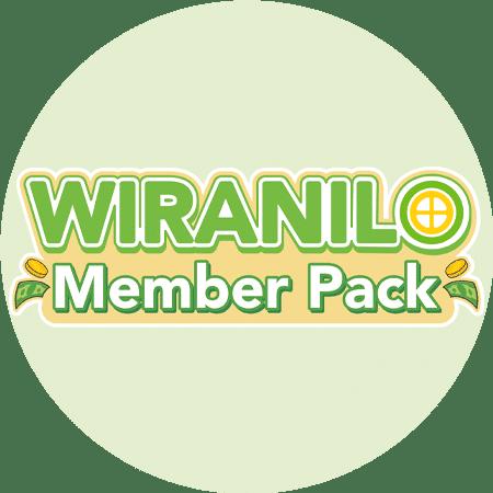 Wiranilo Member Pack
