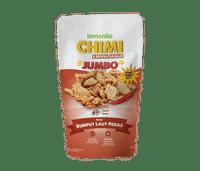 Keripik Jamur Chimi Rasa Rumput Laut Pedas 70 gr | Lemonilo