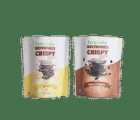 [Pre Order] Paket Komplit Brownies Crispy