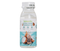 100% Organic Extra Virgin Coconut Oil (VCO) 100 ml | Lemonilo