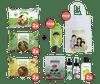 Paket Spesial Anak Lemonilo GRATIS Goodie Bag 2 0