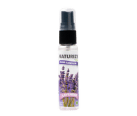 Hand Sanitizer Naturizer by Lemonilo Lavender Spray 30 ml