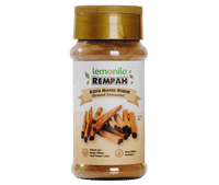 [Big Sale] Rempah Bubuk Kayu Manis (Ground Cinnamon) 55 gr | Lemonilo