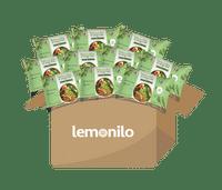 Paket Lemonilo Mie Instan Kuah Rasa Ayam Bawang Isi 10 Pcs