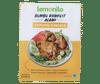 [Big Sale] Bumbu Komplit Tepung Kremes 104 gr | Lemonilo 0