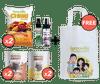 Paket Spesial Anak Lemonilo GRATIS Goodie Bag 0