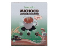 Minuman Bubuk Kakao Michoco 100 gr | Lemonilo